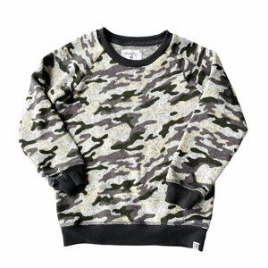 Sovereign Code Camo Sweater